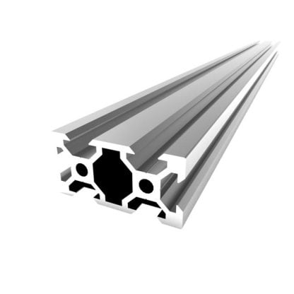 Aliuminio profilis 20x40