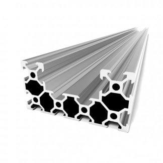 Aliuminio profilis 40x80