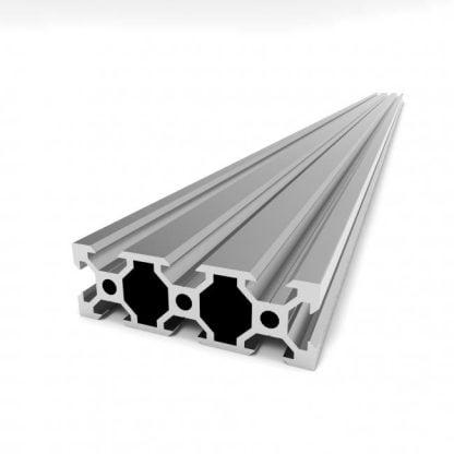 aliuminio profilis 20x60