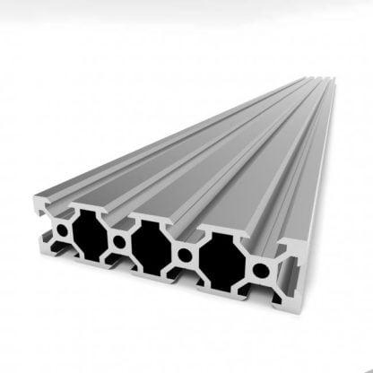 Aliuminio profilis 20x80