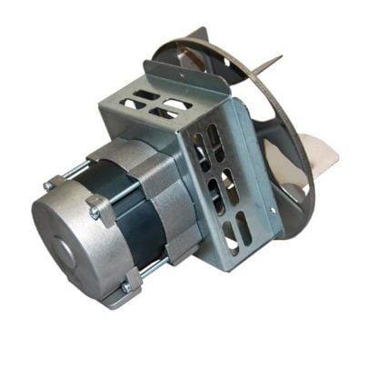 Katilo dūmų išmetimo ištraukimo ventiliatorius 75 W 3