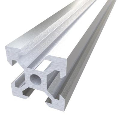 Aliuminio profilis 20x20