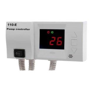 termostatas cirkuliaciniam siurbliui 110E