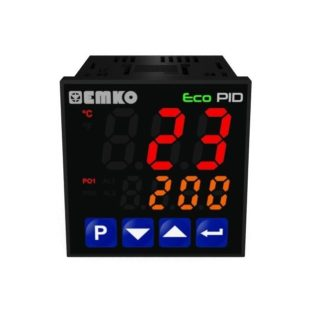 Temperatūros valdiklis ECO PID