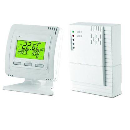 Belaidis kambario termostatas