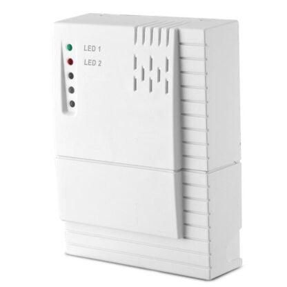 Belaidis kambario termostatas imtuvas