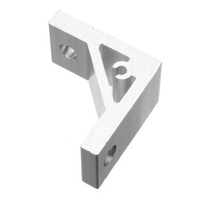 90 Support aliuminio profiliams sonas