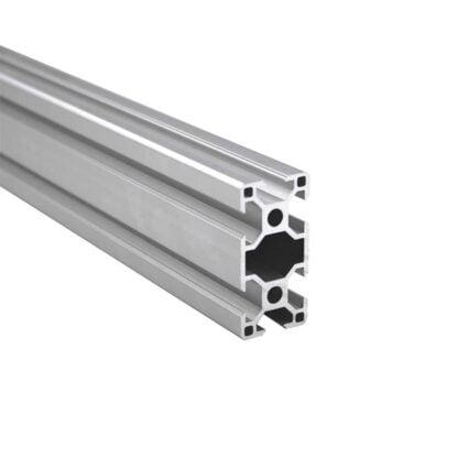 Aliuminio profiliai 30x60 T-slot