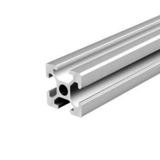 Aliuminio profilis 20x20 T-slot