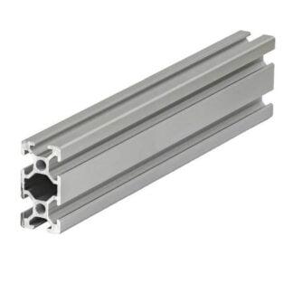 Aliuminio profilis 20x40 T-slot