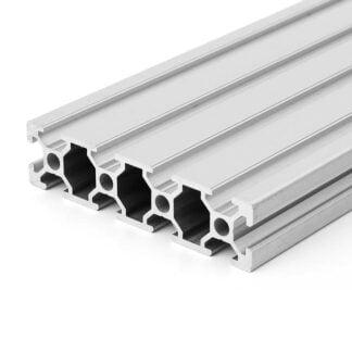 Aliuminio profilis 20x80 T-slot