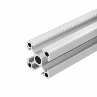 Aliuminio profilis 30x30 T-slot