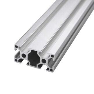 Aliuminio profilis 30x60 T-slot