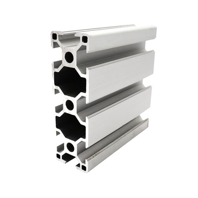 Aliuminio profilis 30x90 T-slot pavizdys
