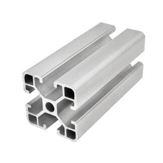 Aliuminio profilis 40x40 T-slot