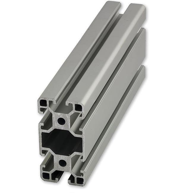 Aliuminio profilis 40x80 T-slot sonas