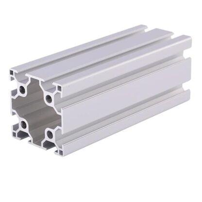 Aliuminio profilis 60x60 T-slot