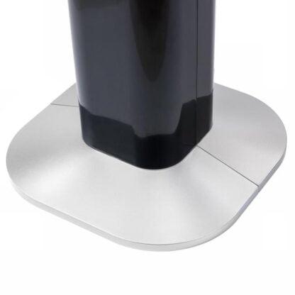 Ventiliatorius su nuotolinio valdymo pultu 121 cm stovas