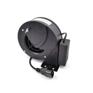 Katilo pakuros ventiliatorius orapute RV12R